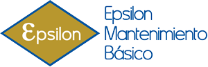 Epsilon Elevadors Mantenimiento Básico